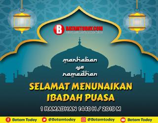 Banner Ramadhan Batamtoday