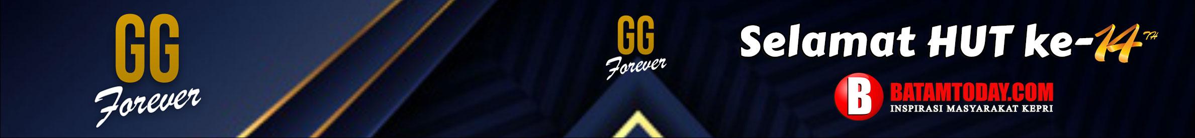 GG FOREVER