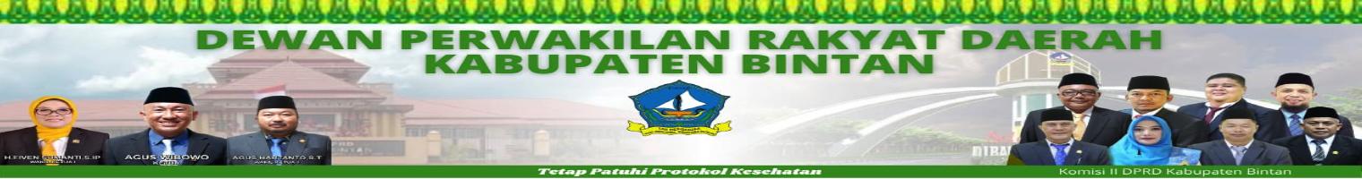 DPRD-bintan