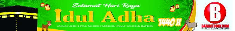 Banner Batamtoday