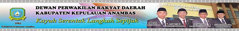 DPRD Anambas