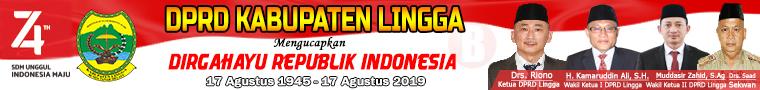 Banner-DPRD-Lingga