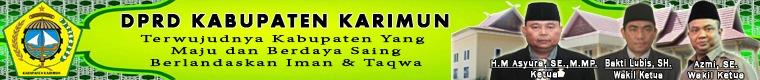 DPRD Kabupaten Karimun