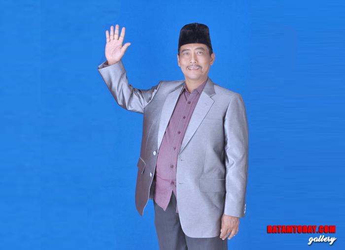 Anggota DPRD Anambas, Muhammad Da`i