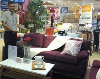 Promo Special Informa Furniture Batam Tawarkan Diskon Hingga 50 Persen