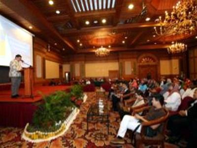 Pengusaha Umkm Johor Dan Batam Jajaki Peluang Bisnis Bersama