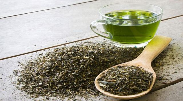 Image result for teh hijau