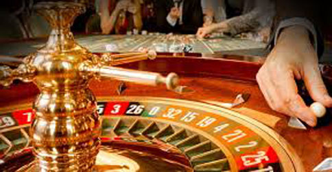 Gambling in casinos should be legal for all citizens