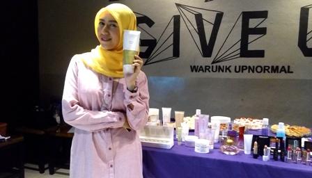 Produk Kecantikan Jafra Buka Peluang Bisnis Untuk Warga Batam