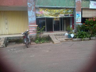 Tempat Panti Pijat Plus di Bandung - Salon - Spa - Massage - Holiday