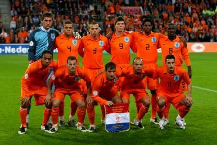 Prediksi Skor Belanda vs Denmark 9 Juni 2012