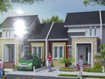 Griya Panorama Permai, Real Estate dengan Cicilan Ringan